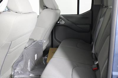 2021 Nissan Frontier 4x4, Pickup #DS715855 - photo 10
