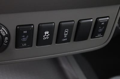 2021 Nissan Frontier 4x4, Pickup #DS715855 - photo 20