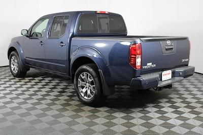 2021 Nissan Frontier 4x4, Pickup #DS715855 - photo 2
