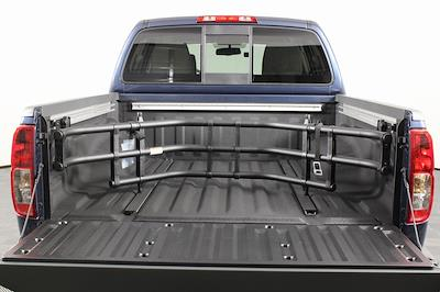 2021 Nissan Frontier 4x4, Pickup #DS715855 - photo 6
