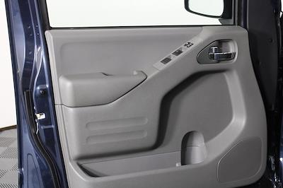 2021 Nissan Frontier 4x4, Pickup #DS715855 - photo 7