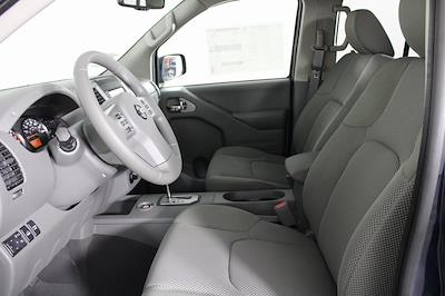 2021 Nissan Frontier 4x4, Pickup #DS715855 - photo 9