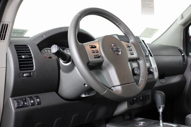 2020 Nissan Frontier Crew Cab 4x4, Pickup #DS716688 - photo 10