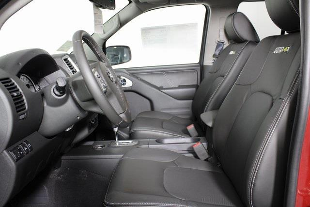 2020 Nissan Frontier Crew Cab 4x4, Pickup #DS716688 - photo 11