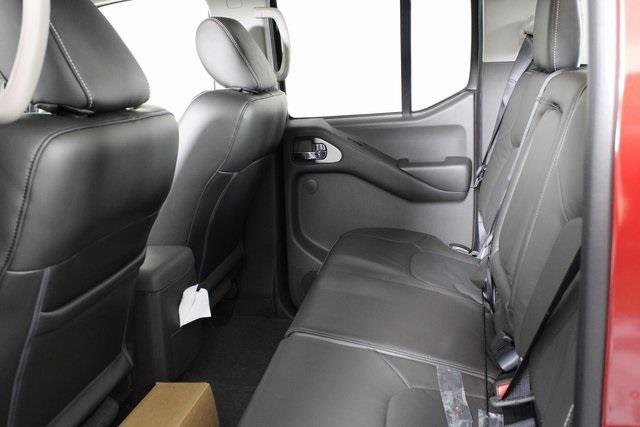 2020 Nissan Frontier Crew Cab 4x4, Pickup #DS716688 - photo 13