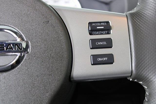 2020 Nissan Frontier Crew Cab 4x4, Pickup #DS716688 - photo 27
