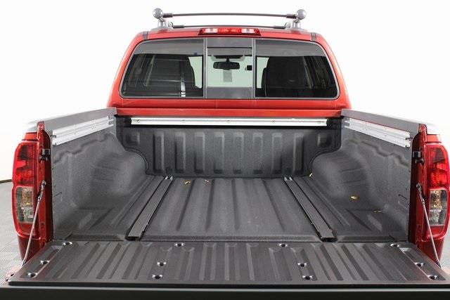 2020 Nissan Frontier Crew Cab 4x4, Pickup #DS716688 - photo 8