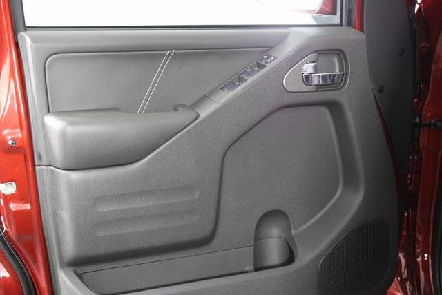 2020 Nissan Frontier Crew Cab 4x4, Pickup #DS716688 - photo 9