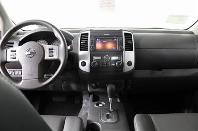 2020 Nissan Frontier Crew Cab 4x4, Pickup #DS716688 - photo 14
