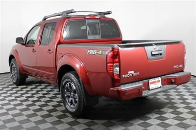 2020 Nissan Frontier Crew Cab 4x4, Pickup #DS716688 - photo 6