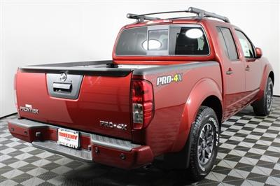 2020 Nissan Frontier Crew Cab 4x4, Pickup #DS716688 - photo 2
