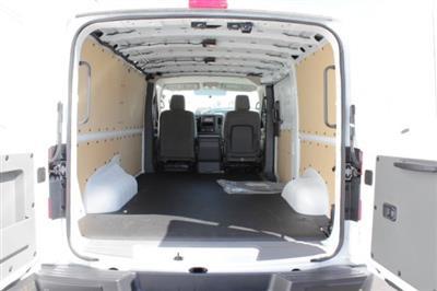 2019 NV2500 Standard Roof 4x2,  Empty Cargo Van #DS800279 - photo 2
