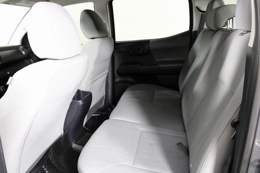 2018 Tacoma Double Cab 4x2,  Pickup #DW22046B - photo 11