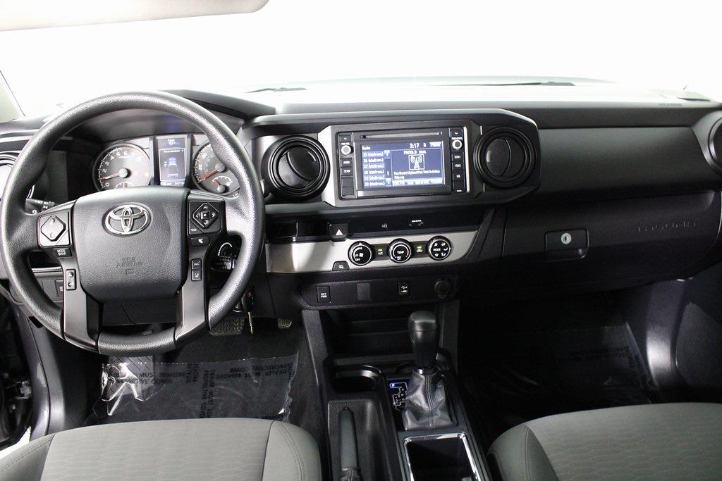 2018 Tacoma Double Cab 4x2,  Pickup #DW22046B - photo 12
