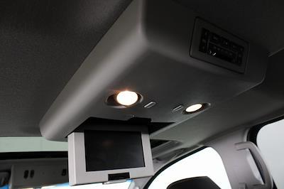 2011 Nissan Titan Crew Cab 4x4, Pickup #DX25200A - photo 16