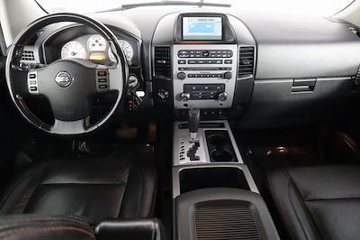 2011 Nissan Titan Crew Cab 4x4, Pickup #DX25200A - photo 19