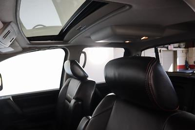 2011 Nissan Titan Crew Cab 4x4, Pickup #DX25200A - photo 20