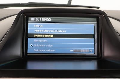 2011 Nissan Titan Crew Cab 4x4, Pickup #DX25200A - photo 21