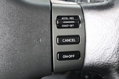 2011 Nissan Titan Crew Cab 4x4, Pickup #DX25200A - photo 28