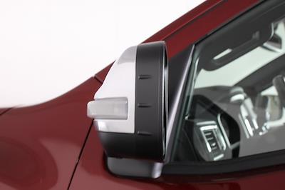 2021 Nissan Titan 4x4, Pickup #DX505079 - photo 11