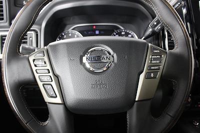 2021 Nissan Titan 4x4, Pickup #DX505079 - photo 28