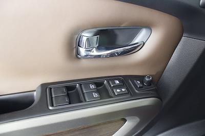2021 Nissan Titan 4x4, Pickup #DX505079 - photo 33
