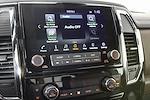 2021 Nissan Titan 4x4, Pickup #DX505079 - photo 18