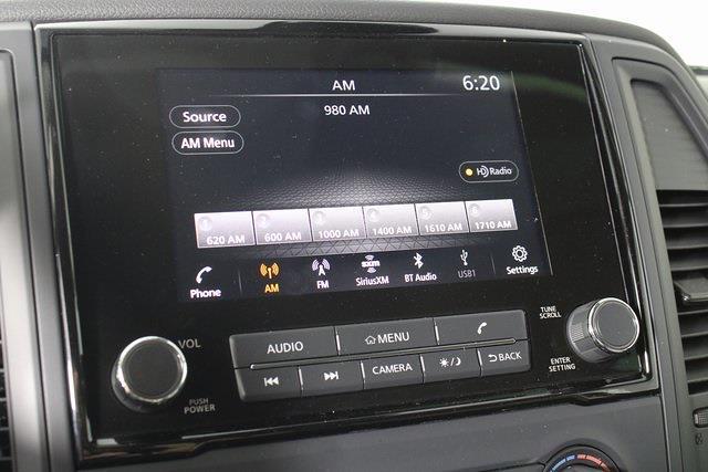 2021 Nissan Titan 4x4, Pickup #DX518092 - photo 13