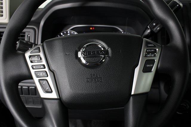 2021 Nissan Titan 4x4, Pickup #DX518092 - photo 22