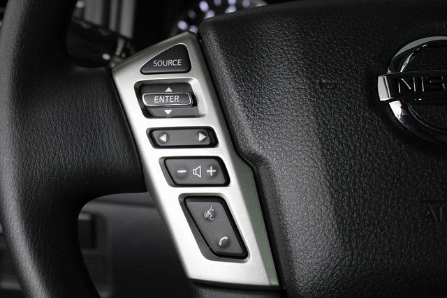 2021 Nissan Titan 4x4, Pickup #DX518092 - photo 23