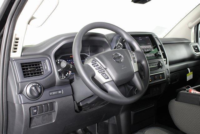 2021 Nissan Titan 4x4, Pickup #DX518092 - photo 9