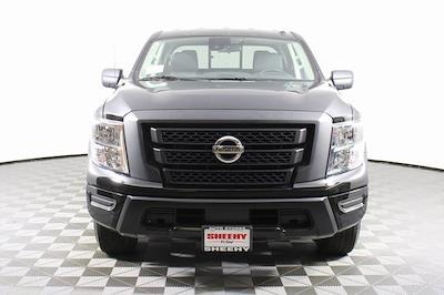 2021 Nissan Titan 4x4, Pickup #DX518092 - photo 3