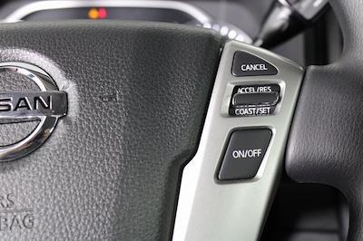 2021 Nissan Titan 4x4, Pickup #DX518092 - photo 24