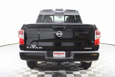 2021 Nissan Titan 4x4, Pickup #DX518092 - photo 6