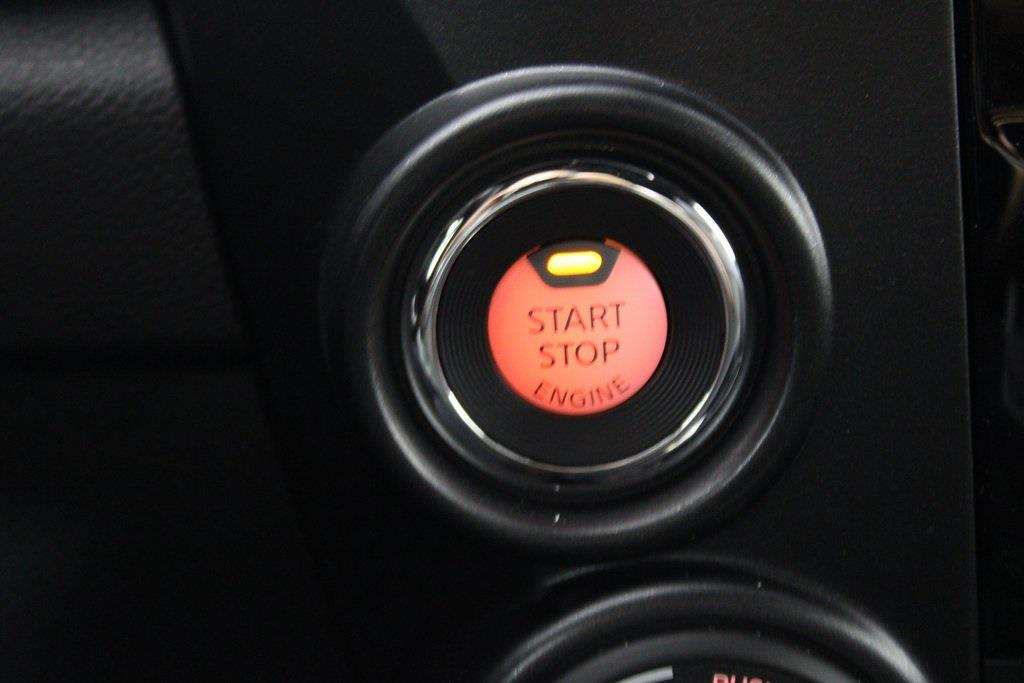 2021 Nissan Titan 4x4, Pickup #DX522715 - photo 16