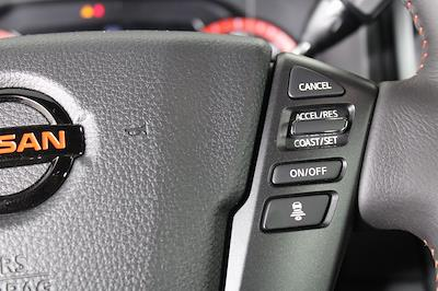 2021 Nissan Titan 4x4, Pickup #DX522715 - photo 22