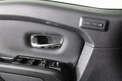 2021 Nissan Titan 4x4, Pickup #DX522715 - photo 25