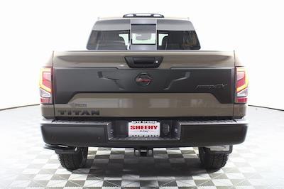 2021 Nissan Titan 4x4, Pickup #DX522715 - photo 6