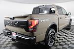 2021 Nissan Titan 4x4, Pickup #DX522715 - photo 2
