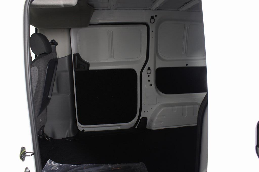 2021 Nissan NV200 4x2, Empty Cargo Van #DX695165 - photo 11