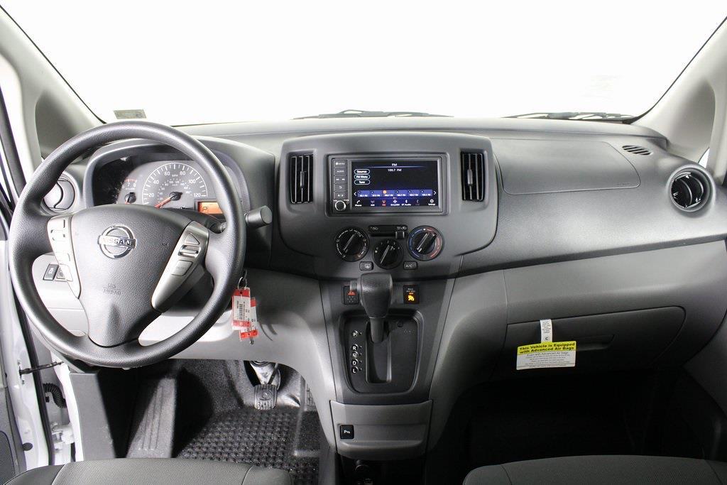 2021 Nissan NV200 4x2, Empty Cargo Van #DX695165 - photo 12
