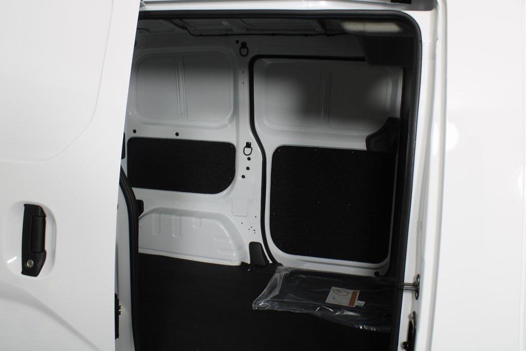 2021 Nissan NV200 4x2, Empty Cargo Van #DX695165 - photo 13