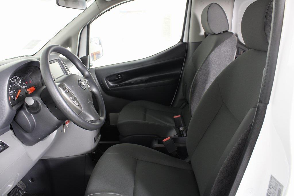2021 Nissan NV200 4x2, Empty Cargo Van #DX695165 - photo 10