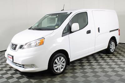 2021 Nissan NV200 4x2, Empty Cargo Van #DX695165 - photo 4