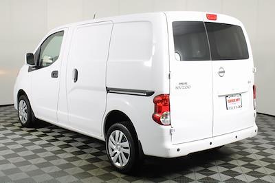 2021 Nissan NV200 4x2, Empty Cargo Van #DX695165 - photo 5