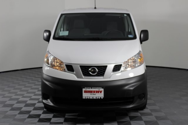 2019 NV200 4x2,  Empty Cargo Van #DX702142 - photo 2