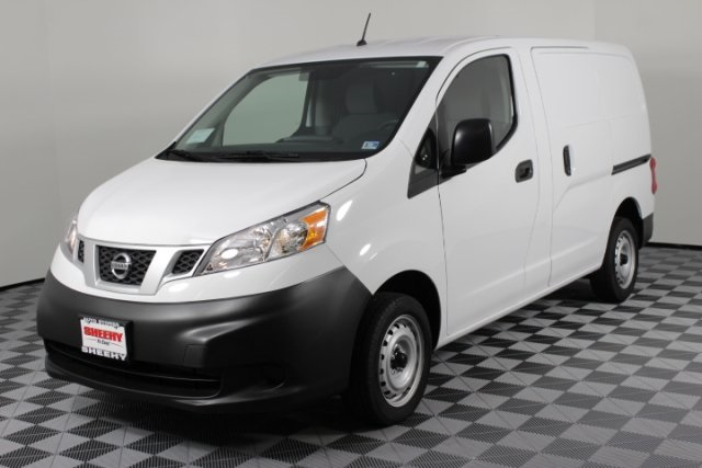 2019 NV200 4x2,  Empty Cargo Van #DX702142 - photo 4