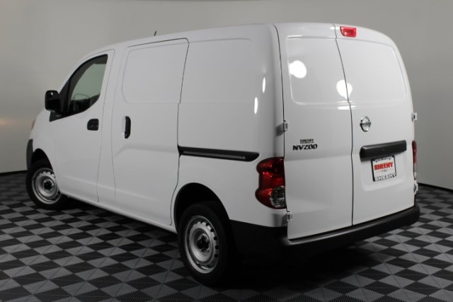 2019 NV200 4x2,  Empty Cargo Van #DX702142 - photo 5