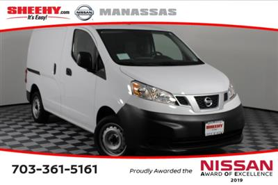 2019 NV200 4x2,  Empty Cargo Van #DX702142 - photo 1