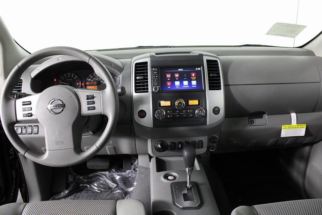 2021 Nissan Frontier 4x4, Pickup #DX703897 - photo 12